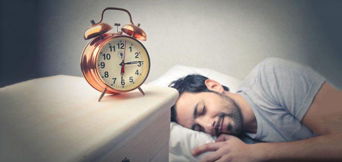 sleeping time devices