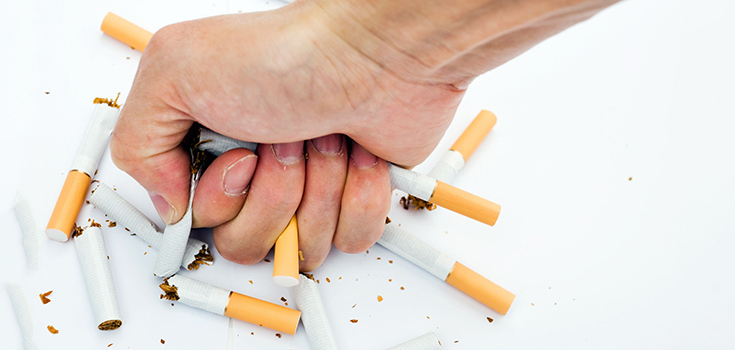 smoking decline