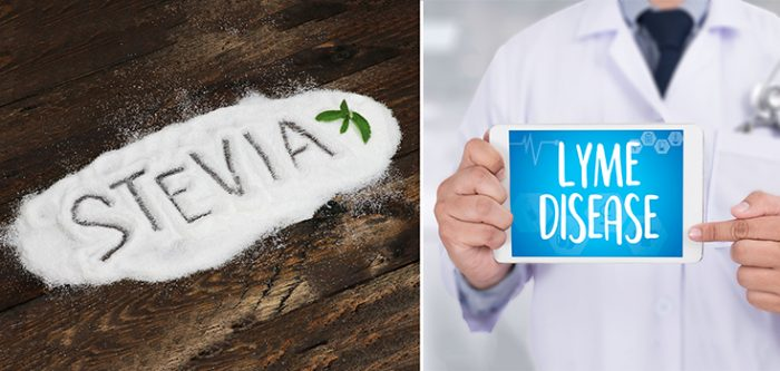 Could This Popular All-Natural Sweetener Cure Lyme Disease?