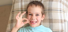 What Baby Teeth may Tell Researchers About Autism