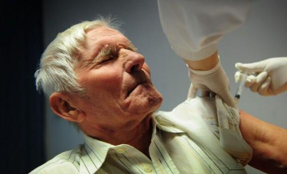 vaccine elderly