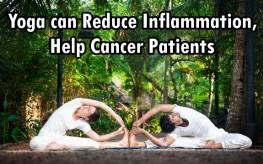 yoga inflammation